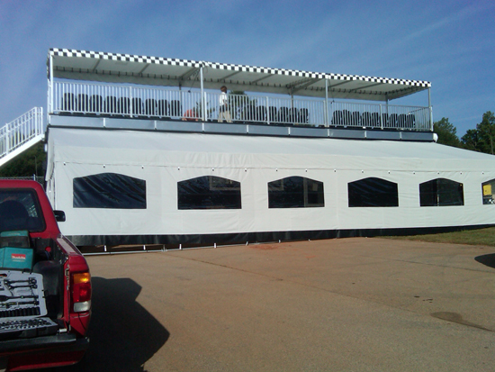DMP Awnings Minnesota